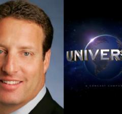 Peter Levinsohn Universal