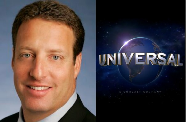 Universal Promotes Peter Levinsohn to Vice Chairman of Filmed Entertainment Group