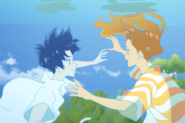 'Ride Your Wave' Film Review: Masaaki Yuasa Makes a Splash with Water-Based Romance