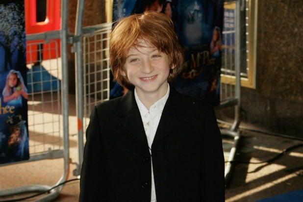 Raphael Coleman Nanny McPhee child star obit