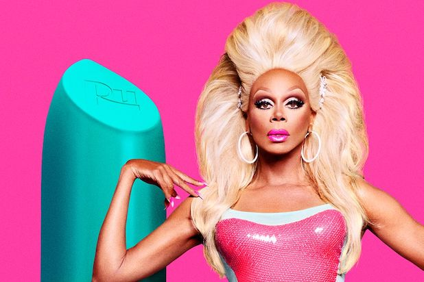 Why Showtime Wanted In on 'RuPaul's Drag Race'