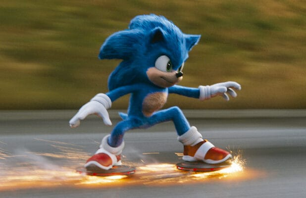 Sonic The Hedgehog Film Review Video Game Adaptation Surprises With Charm And Delight