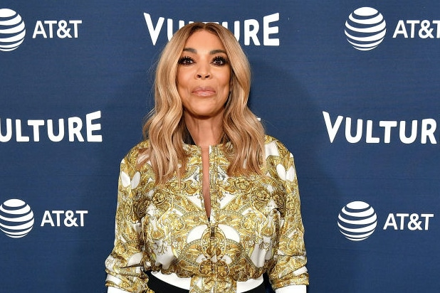 Wendy Williams Under Fire for Appearing to Make Light of Amie Harwick's Death