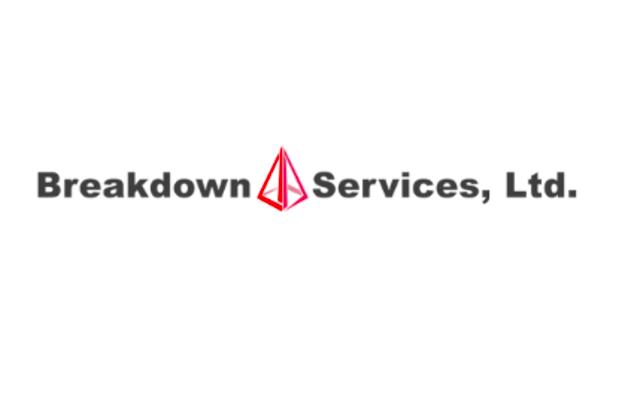 Breakdown Services