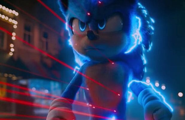Sonic The Hedgehog Should Speed To Weekend Box Office Win But