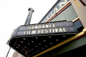 Sundance Film Festival Egyptian