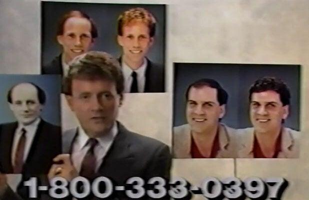 Sy Sperling Hair Club For Men Dies at 78