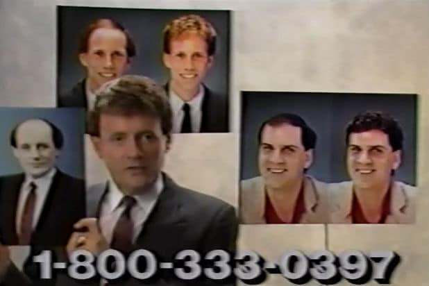 Sy Sperling, Hair Club for Men Founder and Star of Ubiquitous 1980s and '90s TV Ads, Dies at 78