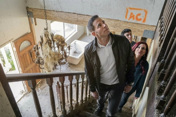 "Tarek El Moussa in HGTV's ""Flipping 101"""