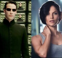 The Matrix Ellen Hollman