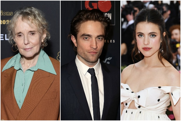 The Stars at Noon Claire Denis Robert Pattinson Margaret Qualley