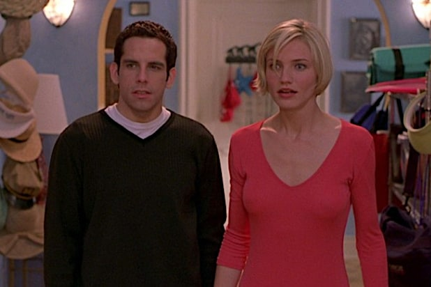There's Something About Mary Ben Stiller Cameron Diaz