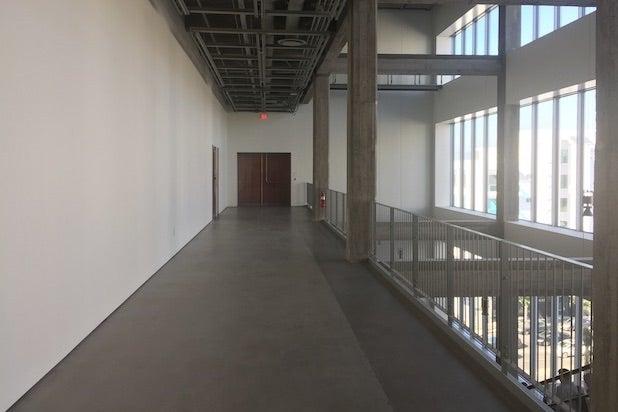 Academy Museum Third Floor
