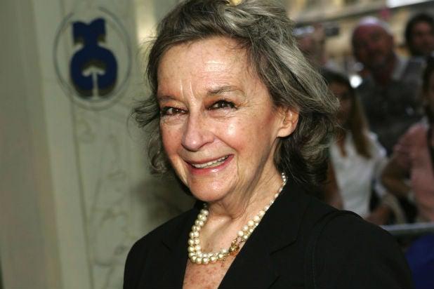 Zoe Caldwell