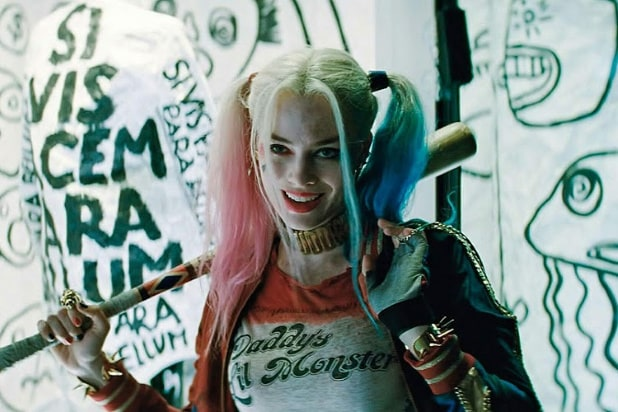 all the suicide squad references in birds of prey harley quinn joker