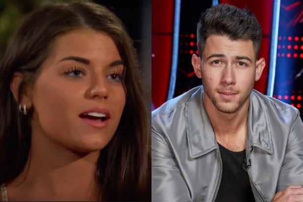 bachelor fantasy suites madison sex the voice nick jonas