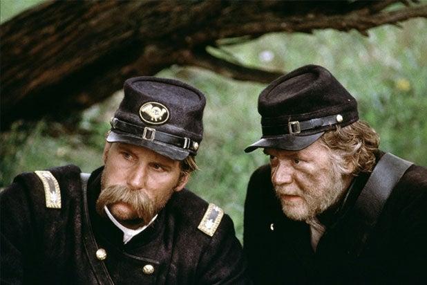 gettysburg Kevin Conway