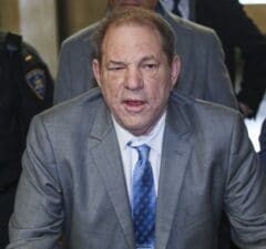Harvey Weinstein Feb 18 2020