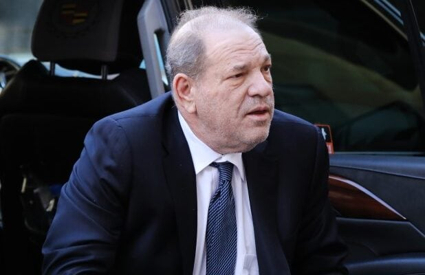 Harvey Weinstein trial Feb 21 2020