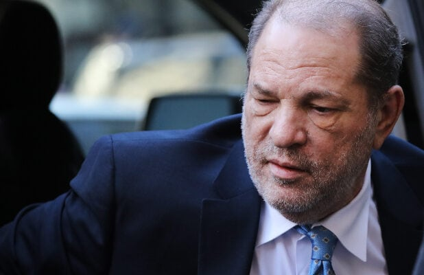 Harvey Weinstein verdict