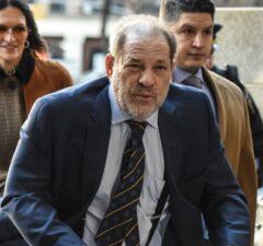 Harvey Weinstein Trial February 14