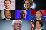 iowa caucus democratic candidates