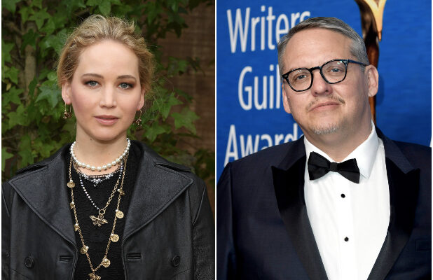 jennifer lawrence adam mckay