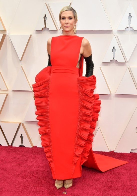 Kristen Wiig, Oscars 2020