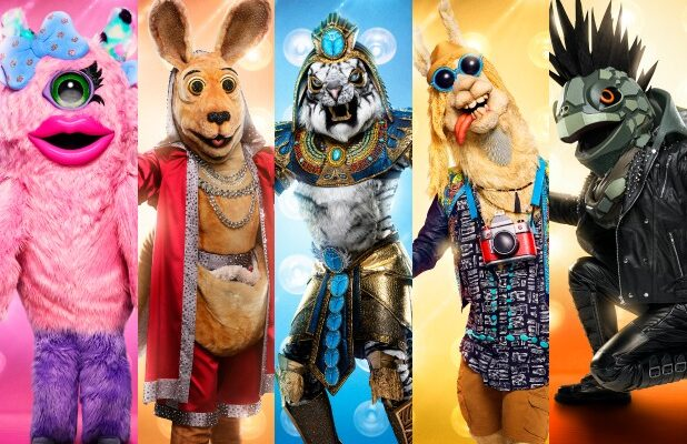 The Masked Singer Season 3 Here Are Fans Best Guesses For Costumed Celebrities In Group A