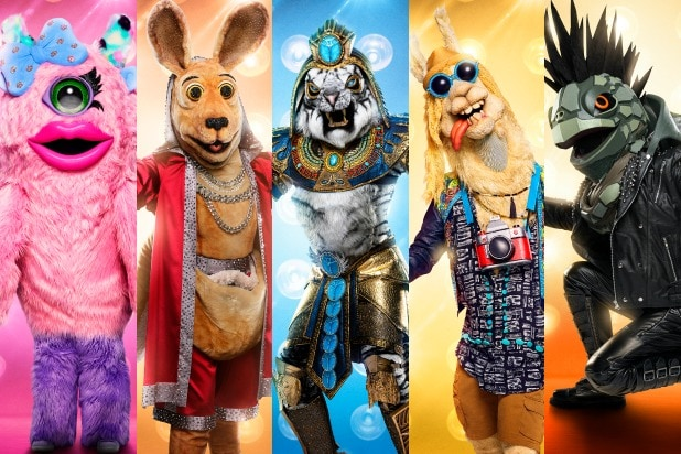 masked singer season 3 contestants guesses identities