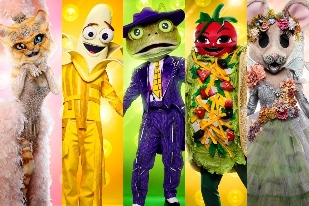 'The Masked Singer' Season 3: Here Are Fans' Best Guesses for Costumed Celebrities in Group B