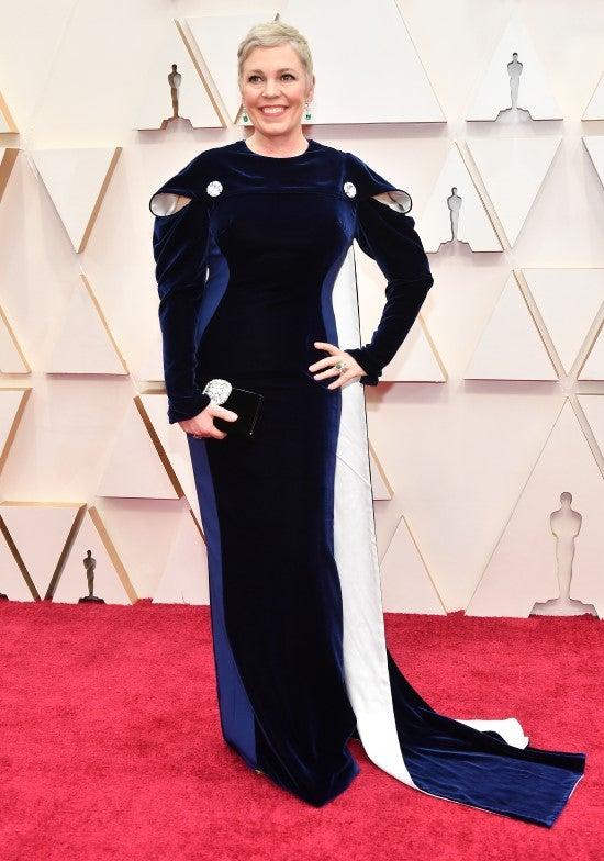 Olivia Colman, Oscars 2020