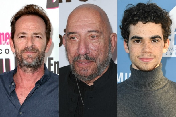 Luke Perry, Sid Haig and Cameron Boyce Not Included in 2020 Oscars In Memoriam
