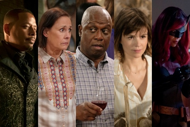 renewed canceled ordered shows fall tv 2020
