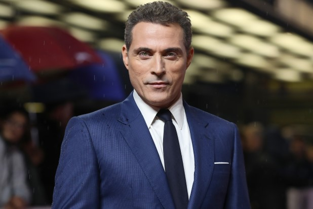 Rufus Sewell Joins Baz Luhrmann's Elvis Musical Drama as Vernon Presley