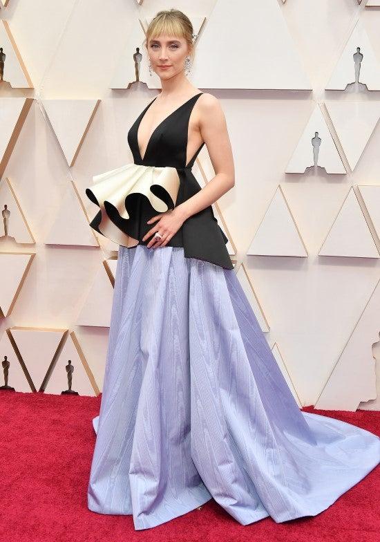 Saoirse Ronan, Oscars 2020