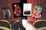 Coronavirus Streaming Distribution Movie Theaters