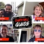 Survival Guide Independent Producers Webinar