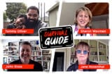 Survival Guide Independent Producers Webinar