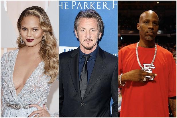 Tribeca 2020 Lineup Includes Chrissy Teigen, Sean Penn and DMX Films