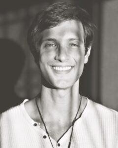 Jared Isaac