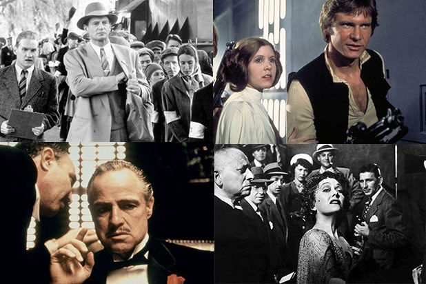 AFI movies