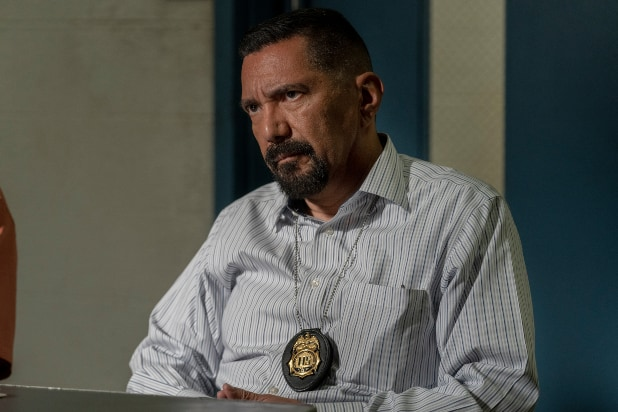 Better Call Saul Steven Michael Quezada