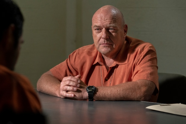 Better Call Saul Dean Norris