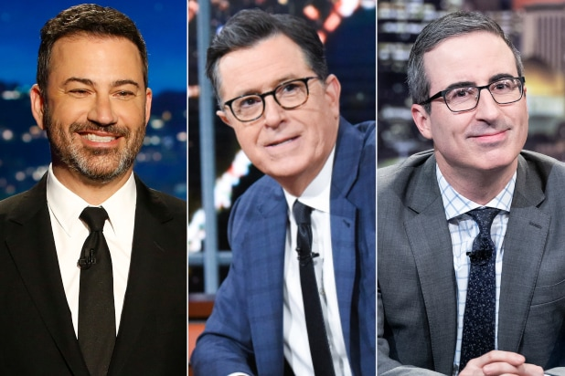 Here's When Every Late-Night TV Show Is Returning to Air (From Host's Homes)