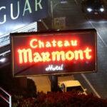 Chateau Marmont Coronavirus