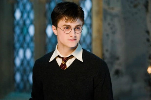Daniel Radcliffe Harry Potter and the Order of the Phoenix
