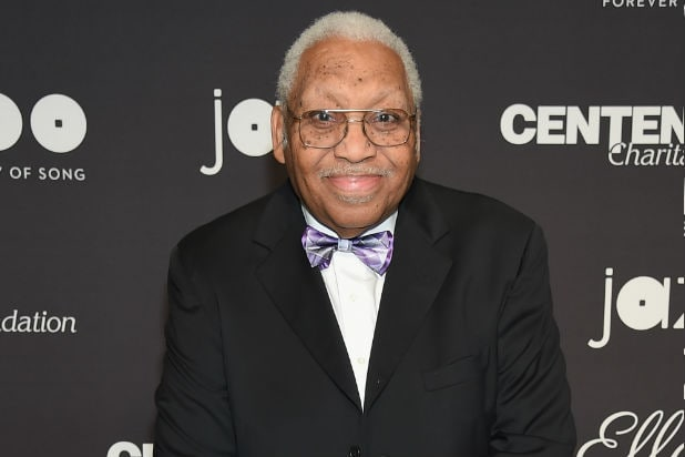 Ellis Marsalis Getty Images