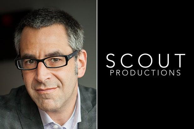 Eric Korsh Scout Productions
