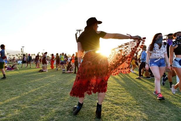 2019 Coachella Valley Music And Arts Festival
